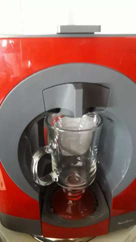 Cafetera Moulinex Nescafe Dolce Gusto