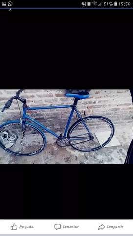 Bicicleta de carreras