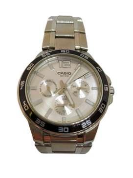 Reloj Casio mtp-1300