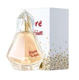 Perfume dare to shine