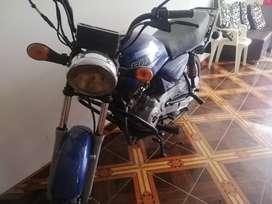 Moto bóxer bm 100