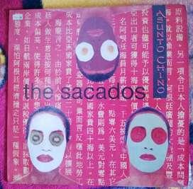 Lp Vinilo The Sacados