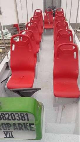 Venta Lancha 12 pasajeros