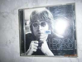 Beatles! Lennon de solista