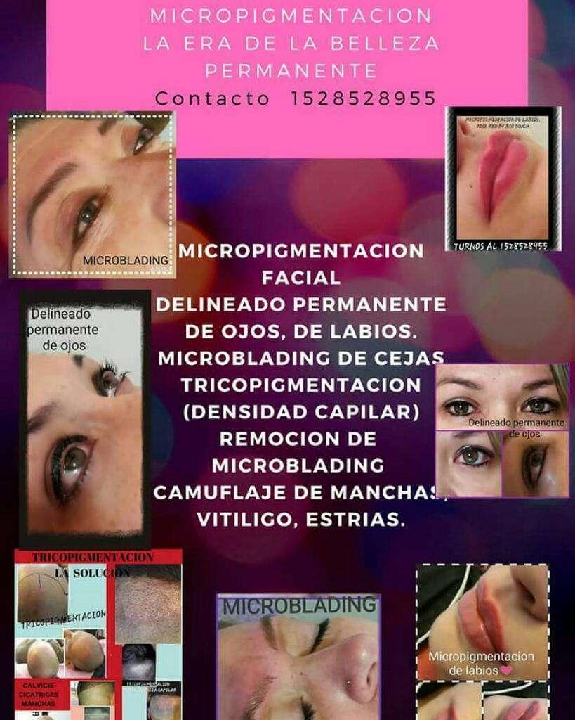 Maquillaje Permanente de Ojos,cejas Y