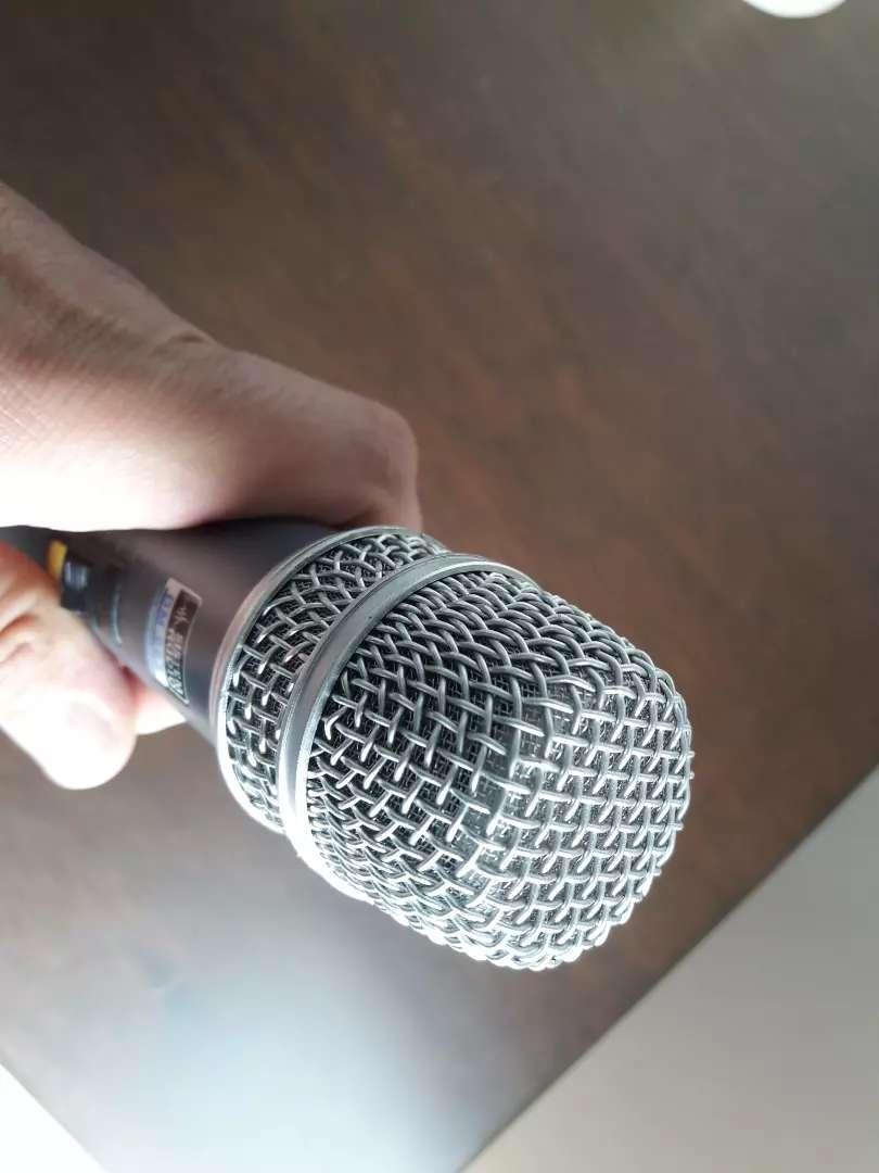 Microfono DM-58A 0