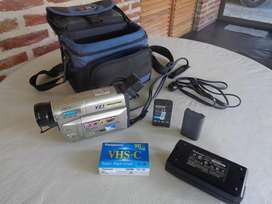 VENDO VIDEO CAMARA PANASONIC EN MUY BUEN ESTADO