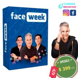 FaceWeek Jurgen Klaric