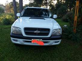 Vendo s10 impecable
