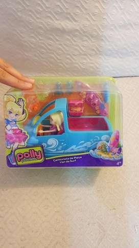 Polly Pocket Nuevo
