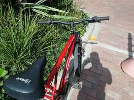 Bicicleta rin 26 triple pared Gw