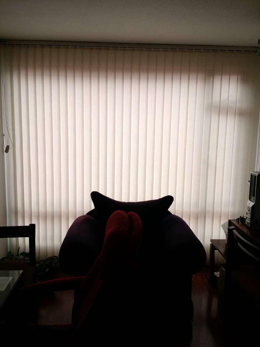 Manténimiento de cortinas 0