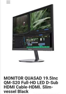 Monitor Aoc 19.5