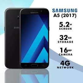 Vendo Celular Samsung Galaxy A5 Como Nuevo