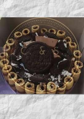 Tortas C&S
