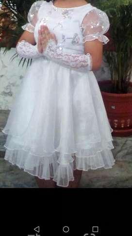 Vestido de Prmera Comunión
