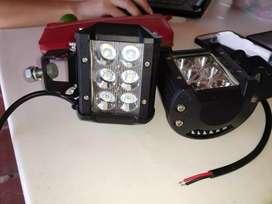 Promoción de exploradoras LED