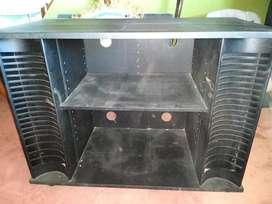 Mueble Rack