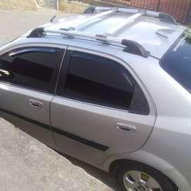 Se vende carro Chevrolet Ave