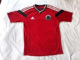 Camiseta selección Colombia roja mundial Brasil 2014