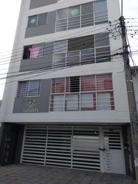 Arriendo Apartamento LA VICTORIA Bucaramanga Inmobiliaria Alejandro Dominguez Parra S.A.
