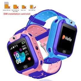 Reloj inteligente para niños Q12 ref 654