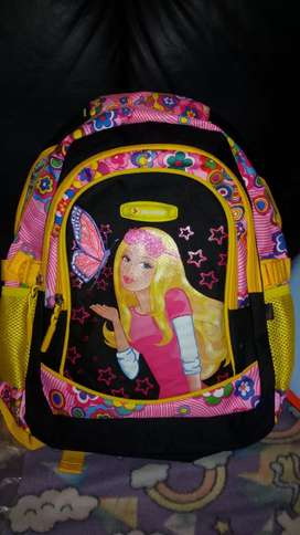 Mochila de barbie original