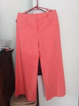 Pantalon Tela M