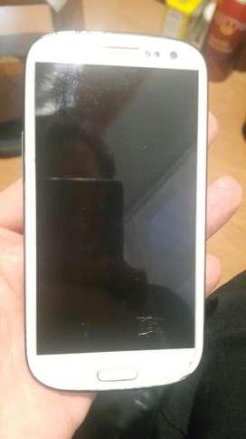 Samsung Galaxy S3 Gt-i9300 para Repuesto
