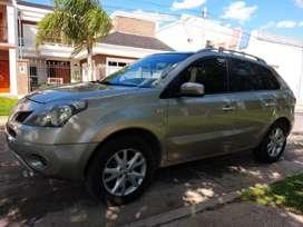 Vendo o permuto Renault Koleos Dynamic