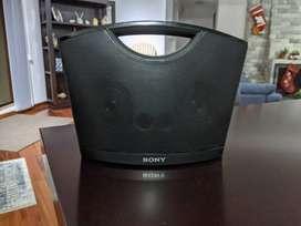 Parlante Bluetooth Sony SRS BTM 8