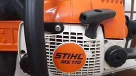 Motosierra Stihl Ms170