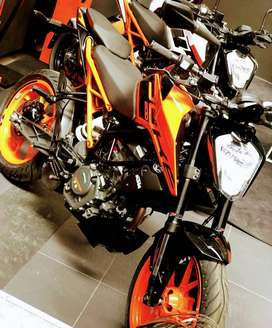 KTM 200 DUKE NG MOD 2021