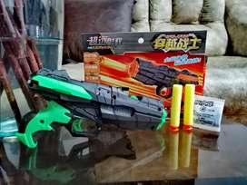 Pistolas tipo Nerf