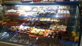Venta de panaderia