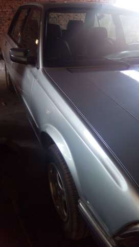 Vendo permuto peugeot 505 impecable