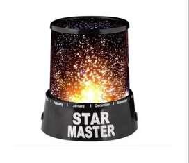 Lámpara Led De Estrellas Para Niños Star Master(2020)