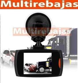 Camara De Seguridad Para Autos Dvr Full HD