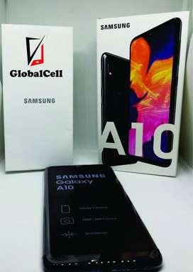 samsung a10 32gb nuevo y con garantia globalcell