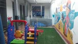 Elemtos de Jardín infantil