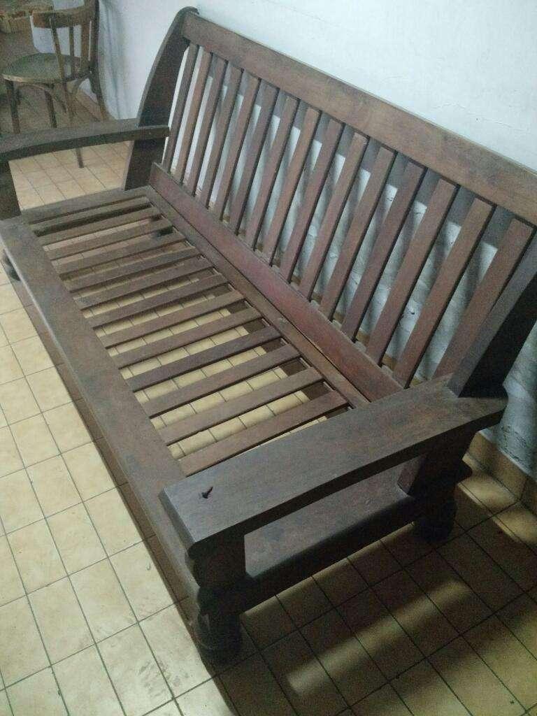 Muebles de Algarrobo 0