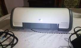 Vendo impresora sin cartuchos modelo hp deskjet d1560 5