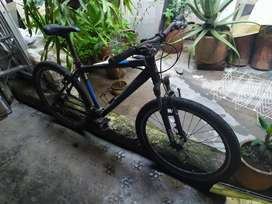 Venta de bicicleta Raleigh talla M