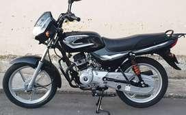 Vendo moto nueva bóxer ct100