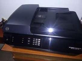 Impresora Hp Deskjet Ink Advantage 4645 Wifi Adf 662xl