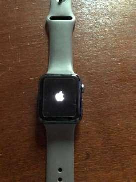 Apple watch S3 42mm nuevo