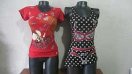 Vendo Blusas X Mayor
