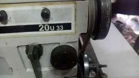 Maquina Industrial 20U33