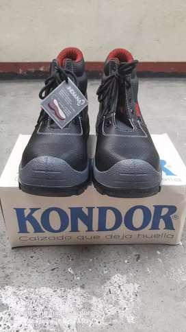 Vendo botas Kondor