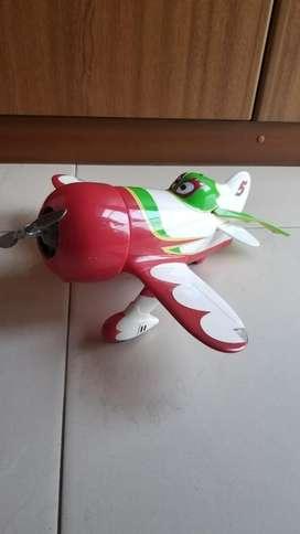 Avion El Chupacabras